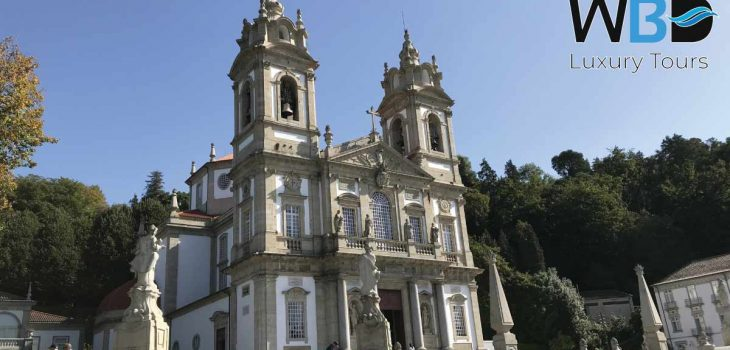 Braga is one of the best destinations 2019 - West Blue Dreams Porto Luxury Tours Portugal
