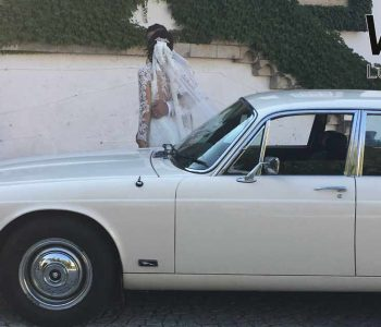 O carro para o seu casamento - West Blue Dreams Porto Luxury Tours Portugal