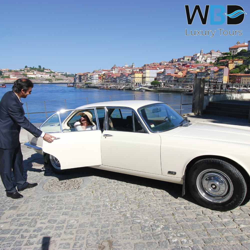 Do you want to discovery Porto and Portugal by different ways? - West Blue Dreams Porto Luxury Tours Portugal