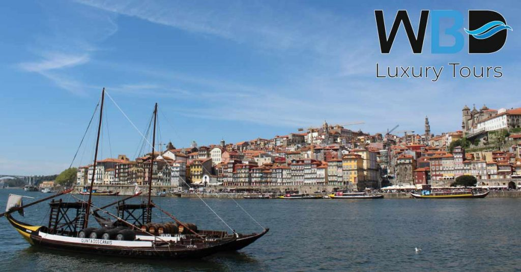 Portugal has won 39 awards in the World Travel Awards 2019!