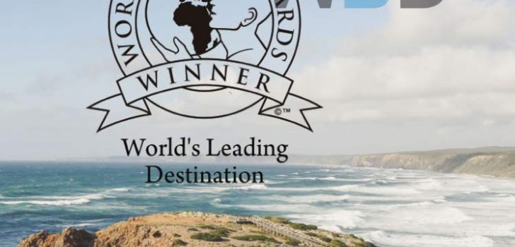 World Travel Awards 2019 - West Blue Dreams Tailored Tours